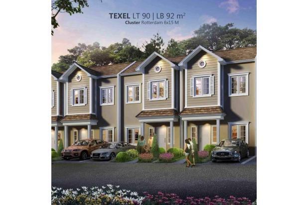 Rp621jt Rumah Dijual