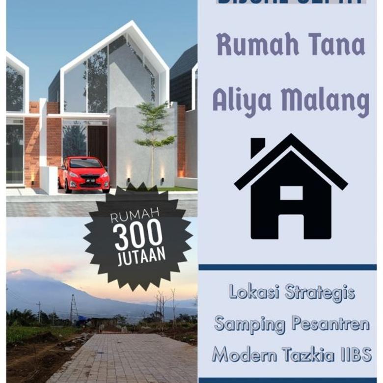 Baru! Jual Rumah Baru di Malang A2