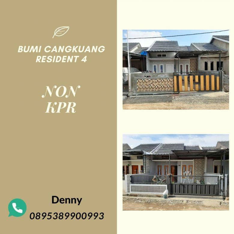Rumah Strategis di Cibaduyut: Bumi Cangkuang Residence 4