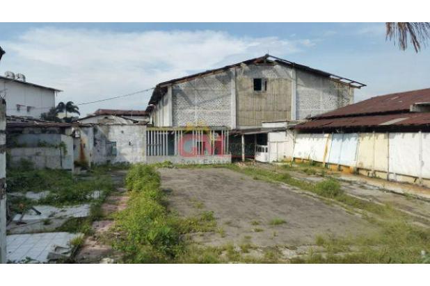 Rp27,7mily Tanah Dijual