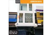 Ruko Hibrida Raya Kelapa Gading, Jakarta Utara