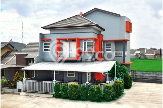 Dijual Rumah Baru Strategis di Taman Persada Residence Bandung 14419049