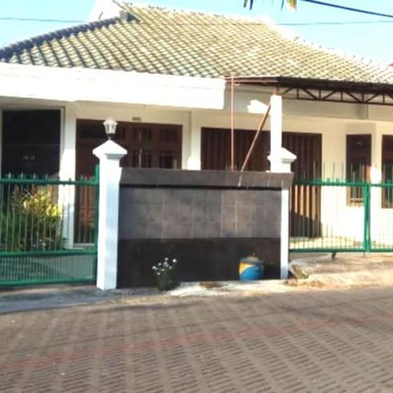 Satelit Indah I belakang BCA, Mandiri, RS Mitra, ALGONZ PTC