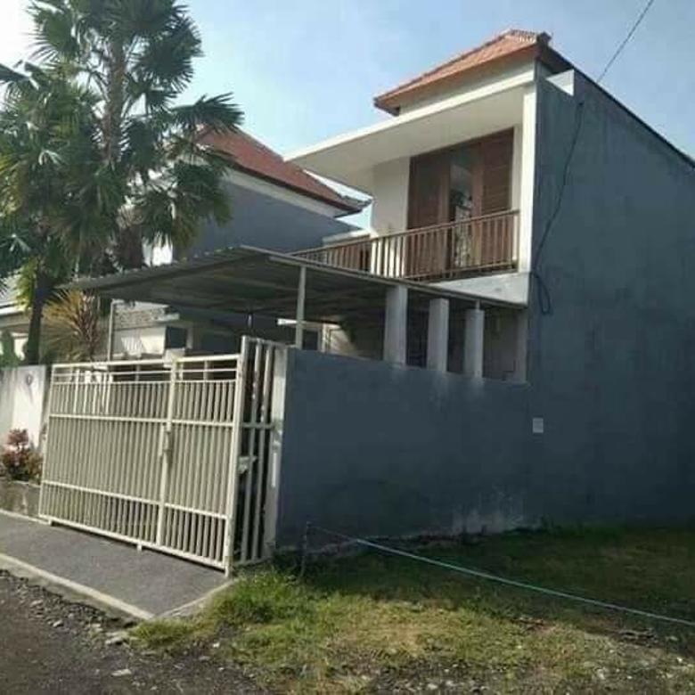 Dijual murah rumah Semi Vila di Sanur w/Pool SiapHuni Strategs