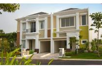 New Cluster Flamingo The Springs Summarecon Serpong