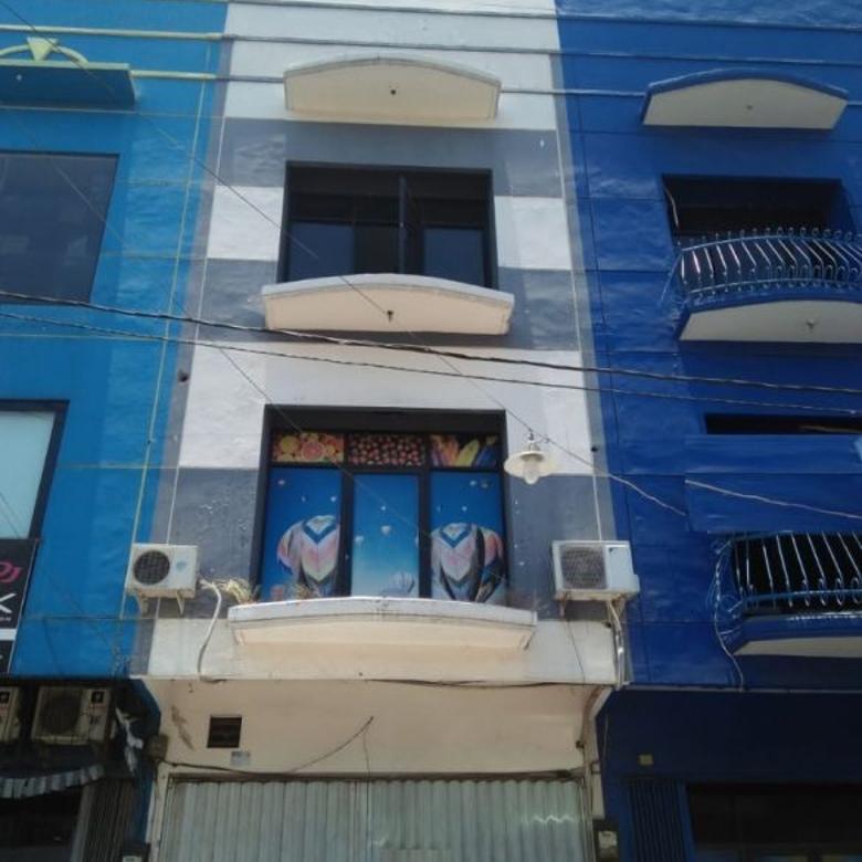 Ruko 3 lantai SHM Jalan Ngagel