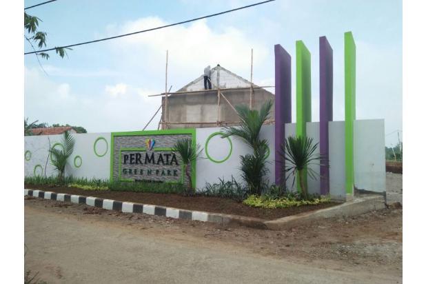 Rumah Cantik Akses Angkot, KRL, Dekat Fasilitas Umum 16511536