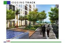 Dijual Apartemen Baru 2BR Strategis di Olympic Residence Sentul Bogor