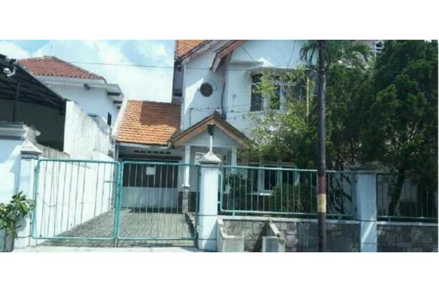 Rumah Nginden Lokasi Oke Bangunan Lama 16050096