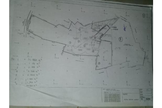 Rp420mily Tanah Dijual
