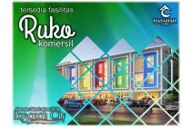 Ruko Murah BSD -Hasanah City