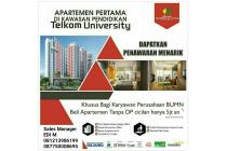 Bandung Technoplex Living Apartmen