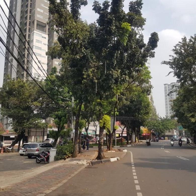 Ruang Kantor-Jakarta Selatan-1