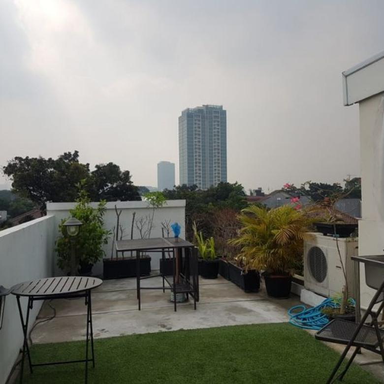 Ruang Kantor-Jakarta Selatan-3