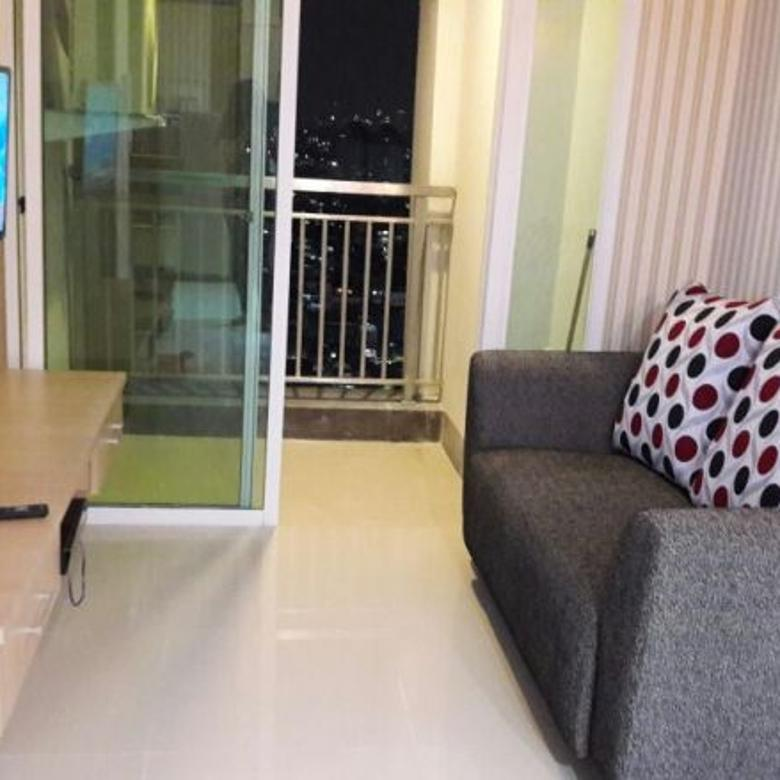 Disewakan Condominium Green Bay 1 Bed Room Full Furnised