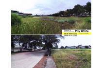 Tanah Komersial Dijual di Jl. S. Hasanudin, Tambun, Bekasi