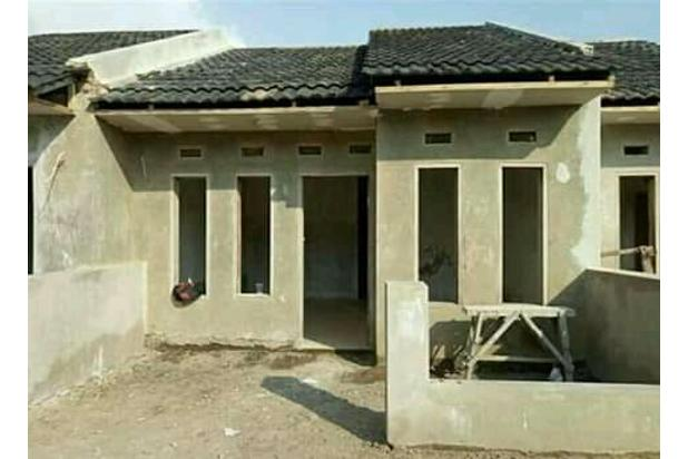 Rp145jt Rumah Dijual