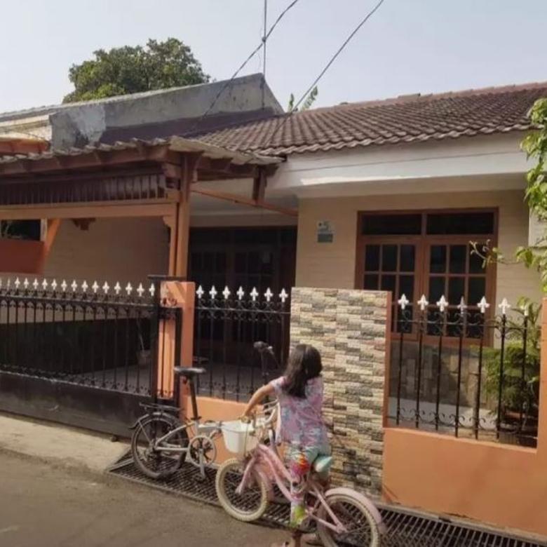 rumah murah di pondok bambu