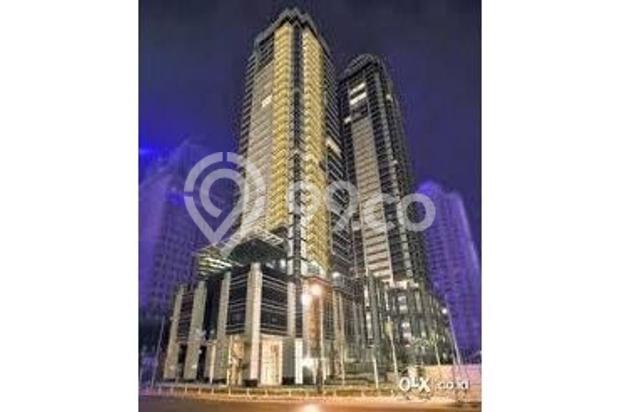 Jual Type 1 Bedroom Apartemen Tamansari Semanggi Fully