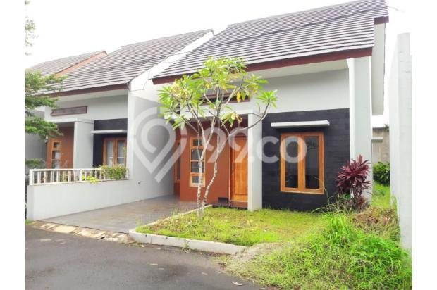 Rumah 1 Lantai Luas 189 m2 di Jagakarsa 17712598