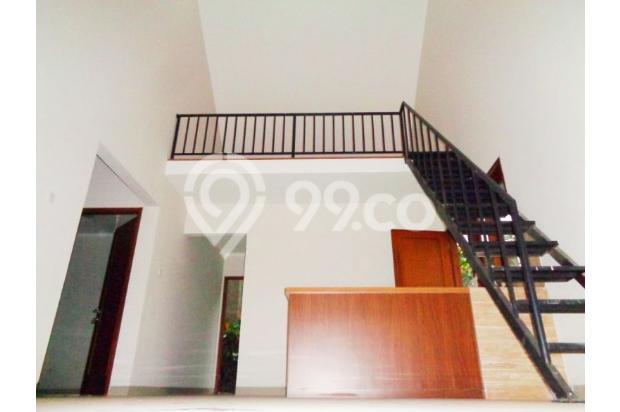 Rumah 1 Lantai Luas 189 m2 di Jagakarsa 17712611