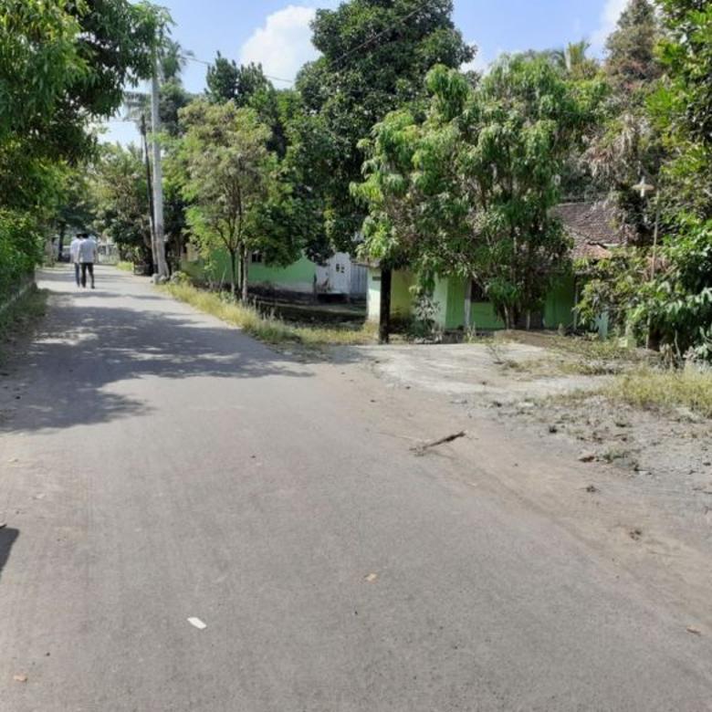 Kavling Jl Kaliurang Selatan UII, Pas Bangun Rumah Termurahh