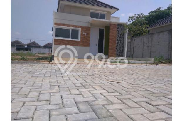 Real Estate, Hanya 400 Jt-an, TOP Residence KPR DP 0 % 16521314