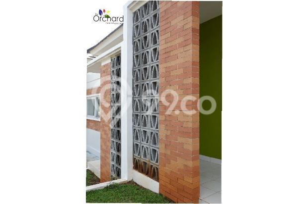 Real Estate, Hanya 400 Jt-an, TOP Residence KPR DP 0 % 16521370