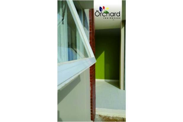 Real Estate, Hanya 400 Jt-an, TOP Residence KPR DP 0 % 16521368