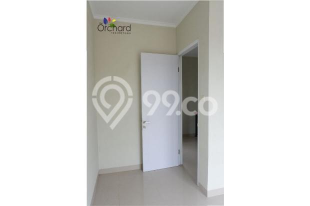 Real Estate, Hanya 400 Jt-an, TOP Residence KPR DP 0 % 16521369