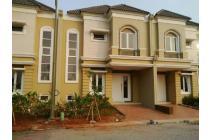Dijual Cepat Rumah Samara Village di serpong ..!! Luas 63m2