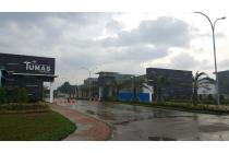 Gudang Bagus ijin industri di Tunas Bitung Jalan Raya Serang Km 13, Tgr