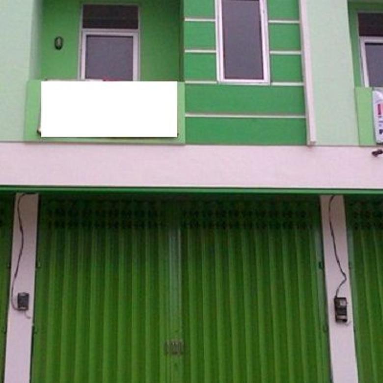 Dijual Ruko 2 Lantai di Balearjosari Malang