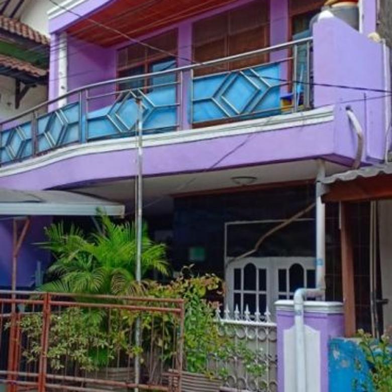 Rumah Bagus Harga Ekonomis di Pejuang Jaya Bekasi (SS)
