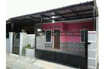 BEST SELLER, Terlaku Di Bandung: rumah bebas banjir 130 Jt