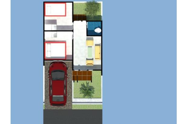 Rumah Dijual KPR tanpa bunga daerah ciseeng , bogor | SVS11 15662078
