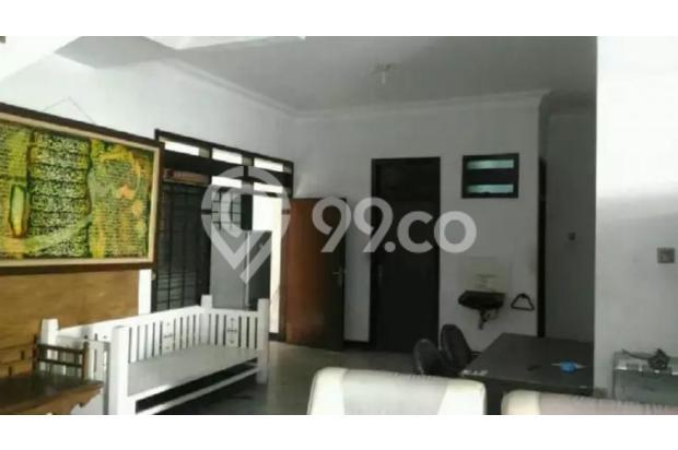 Rumah Lokasi Strategis 2lt Di Baratajaya 15726018
