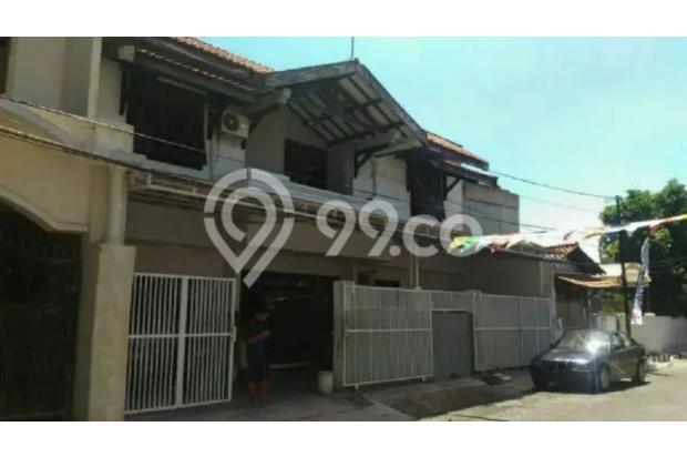 Rumah Lokasi Strategis 2lt Di Baratajaya 15726019