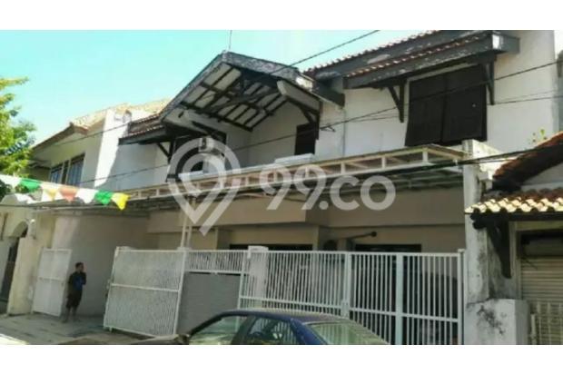Rumah Lokasi Strategis 2lt Di Baratajaya 15726023