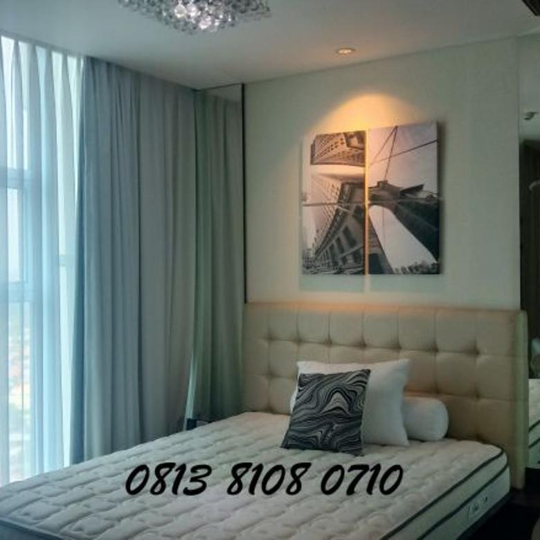 Apartemen Brooklyn Alam Sutera-Tangerang. Fully furnished.
