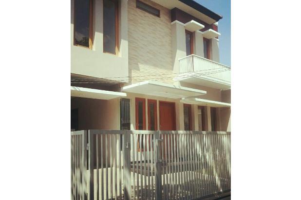 Rumah Baru Modern Minimalis di Srengseng Sawah Jagakarsa Jakarta Selatan 17711685
