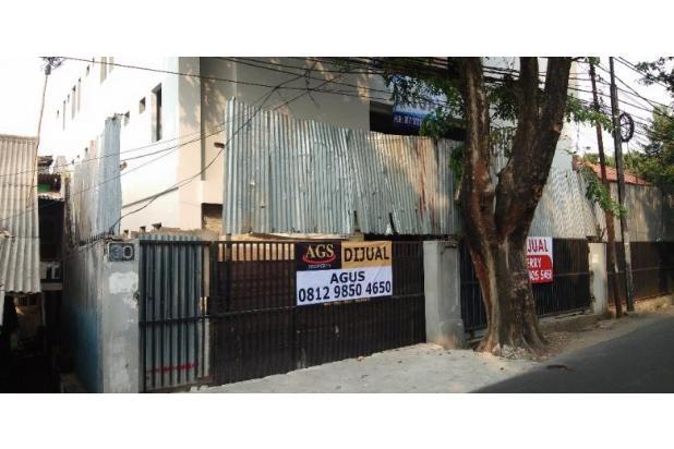 Rp11,9mily Gedung Bertingkat Dijual