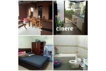 DiSewa Rumah Jl Lereng Cinere