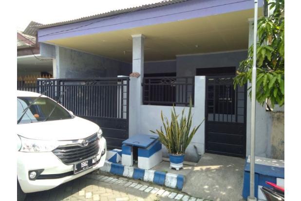 Hunian Asri Dekat Surabaya Kepuh Permai 13244448