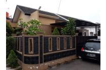 Rumah  minimalis siap huni di Cipamokolan Soekarno Hatta