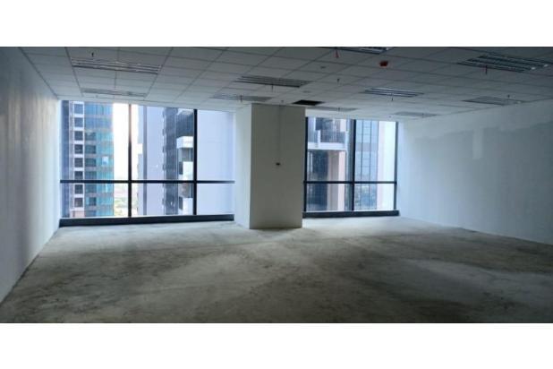 Rp4,97mily Ruang Kantor Dijual