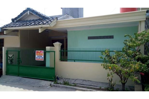 Dijual Rumah Strategis Di Harapan Indah Bekasi (11463) 14372280