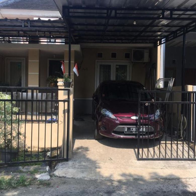Dijual Rumah Siap Huni di Nusaloka BSD Dekat Pasar Modern