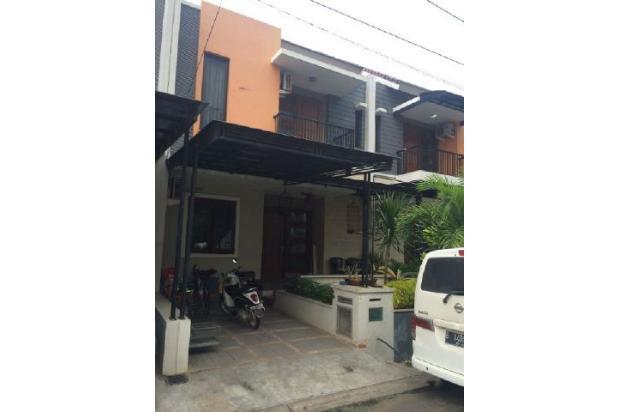 Dijual Rumah 2LT Strategis di Harapan Indah 2 Bekasi (1580) 13243871