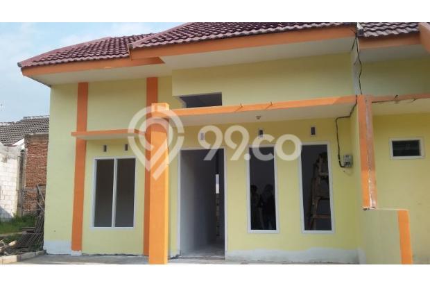 Rumah impian kota malang murah 15144664